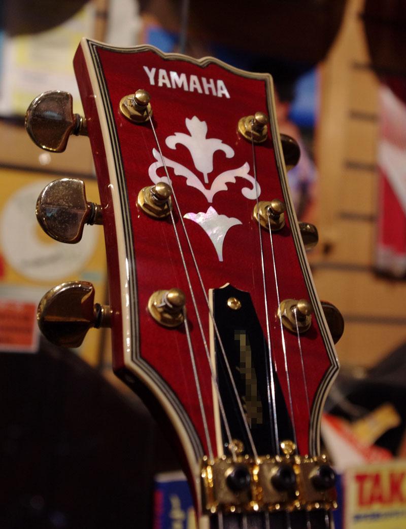 Yamaha Sg T
